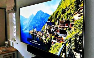 FREE Smart TV - LG for Sale in AR, US