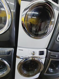 SAMSUNG WASHER AND DRYER for Sale in El Segundo,  CA