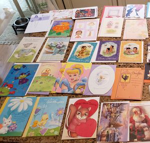 New Greeting Cards (over 60) for Sale in Roselle, IL