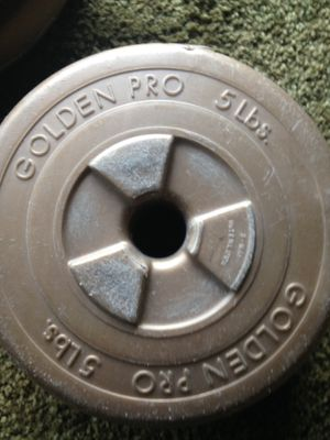 Weight Lifting Equipment for Sale in Willow Springs, IL