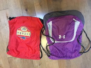 Sports backpacks $10 for Sale in Las Vegas, NV