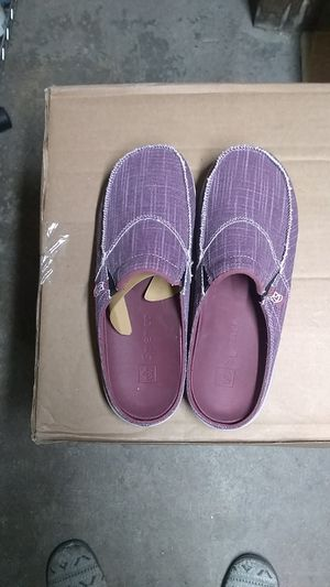 Spenco brand slip in shoes. Size 11. New for Sale in Freeland, PA
