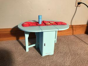 American Girl Doll Baking Table for Sale in Park City, UT