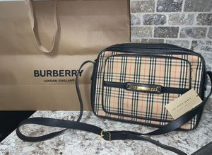 Authentic Burberry for Sale in Lodi, NJ
