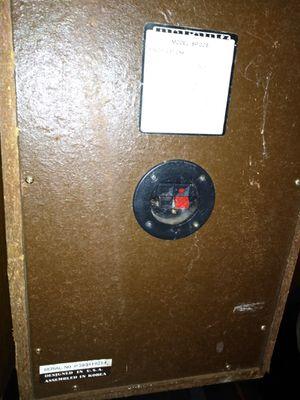 Marantz 208 @ 308 shelf speaker for Sale in Centralia, WA