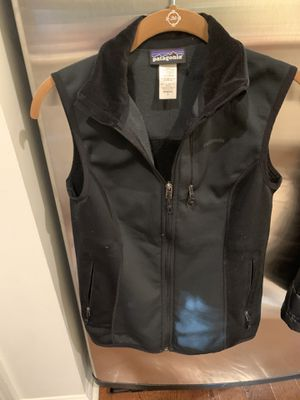 Patagonia Vest Ladies Small GUC for Sale in Raleigh, NC