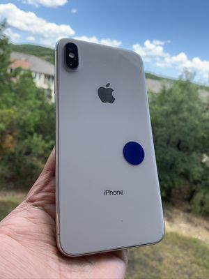 iPhone XS Max 256GB AT&T/Cricket for Sale in Austin, TX