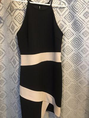 Black formal dress for Sale in Los Angeles, CA