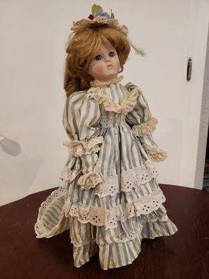 Antique porcelain dolls for Sale in Fontana, CA