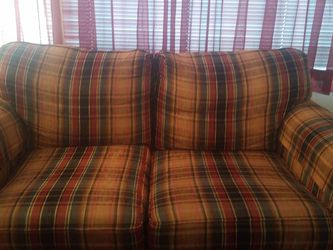 Pull-out And Loveseat, Recliner Free for Sale in Downers Grove,  IL