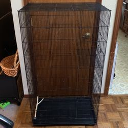Cage for Sale in Beaverton,  OR
