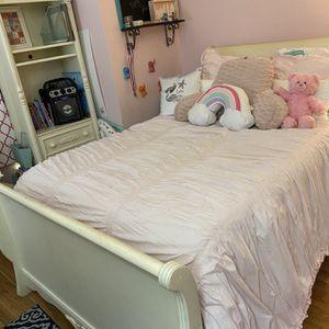 Kids Full Size Bedroom Set for Sale in Santee, CA