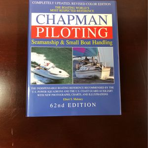 Chapman Piloting for Sale in Woodinville, WA