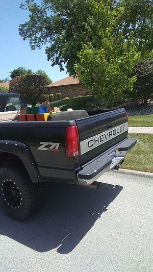 Chevy Silverado for Sale in Midlothian, IL