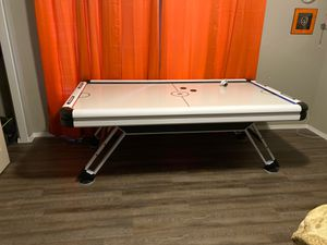 Air hockey table for Sale in Bremerton, WA