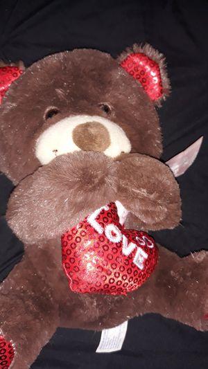Teddy bear for Sale in Dallas, TX