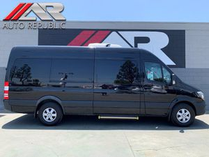 2017 Mercedes-Benz Sprinter Passenger Van for Sale in Santa Ana, CA