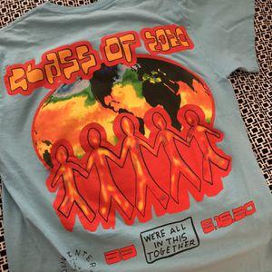 Travis Scott Class of 2020 T-shirt Size Medium for Sale in Houston, TX