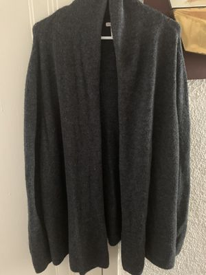 H&M Women's XL thick open front cardigan for Sale in Chicago, IL