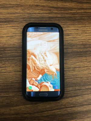 Samsung Galaxy 7 Edge for Sale in Silver Spring, MD