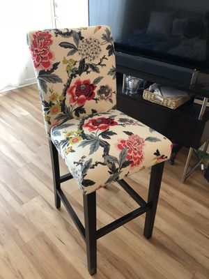 Counter Bar Stools $80 sold as pair for Sale in Los Angeles, CA