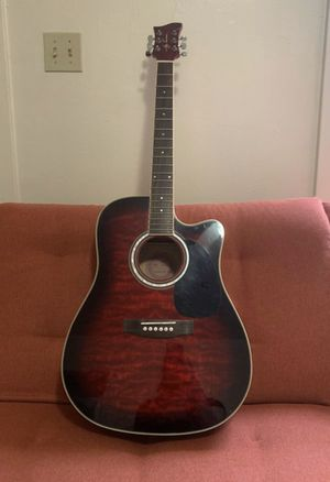 Jay Truser guitar for Sale in Oakland, CA