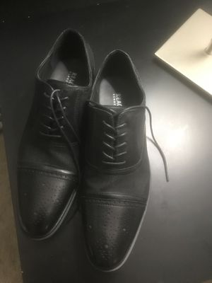 Reaction Kenneth Cole dress shoes size 11 for Sale in Calverton, MD