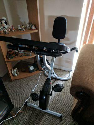 Pro-Form Desk Bike for Sale in Lake Wales, FL