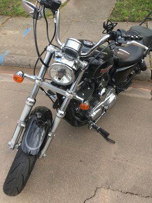 Harley davidson XL1200T for Sale in Chapel Hill, NC