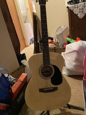 Guitar for Sale in Puyallup, WA