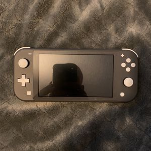 Nintendo Switch lite for Sale in Hollywood, FL