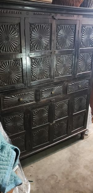 Cabinet tv for Sale in Los Angeles, CA