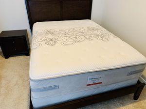 Queen bed for Sale in Alabaster, AL