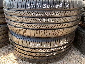 225 50 18 for Sale in Gilbert, AZ