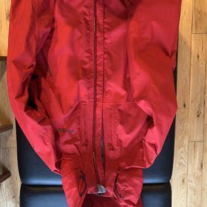 Large women's Waterproof Columbia Omni-heat Jacket for Sale in Tulalip, WA