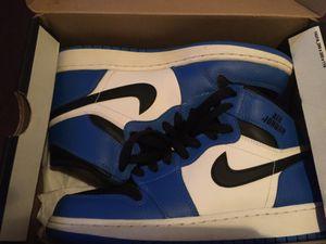 Jordan 1's for Sale in Wichita, KS