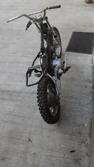 Need cdi and tank other than that runs good yamaha for Sale in CRYSTAL CITY, CA