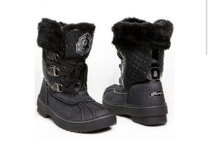 New Women's Size 8 Snow Boots for Sale in Dale City, VA