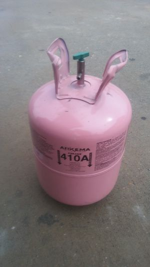 20lb Jug of 410A for Sale in Houston, TX