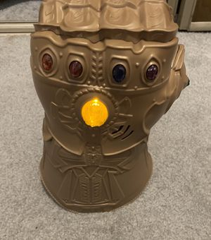 Infinity Gauntlet for Sale in Seattle, WA