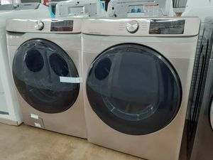 Washing Machine and dryer set for Sale in Kissimmee, FL