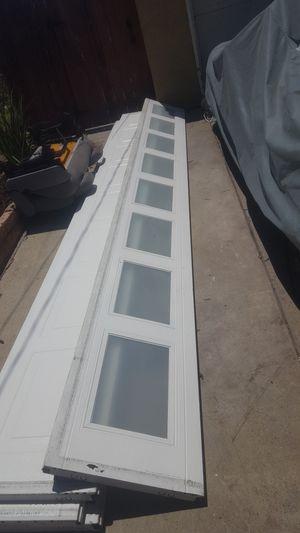 Garage Door Panels for Sale in San Diego, CA