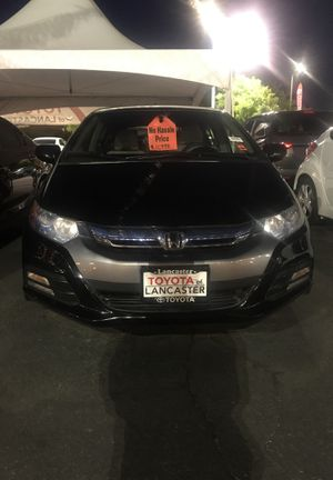 2014 Honda Insight 1.3 fuel inject. (63,790 MILES) for Sale in Lancaster, CA