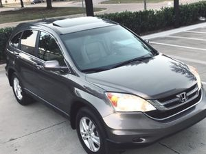 PERFECT CONDITION HONDA CRV SILVER COLOR FOR SALE GOOD DEAL for Sale in Stockton, CA