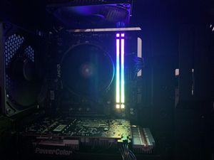 GAMING PC - RYZEN RADEON BUILD for Sale in Chino, CA