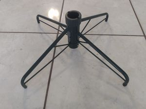 Christmas tree stand for Sale in Pompano Beach, FL