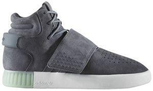 Brand New In The Box Youth Kids Adidas Tubular Invader Strap 'Onix Ice Green' Size 6 for Sale in Allen Park, MI