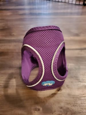 PLUSH Puppy Dog Body Harness with Leash for Sale in Overland Park, KS