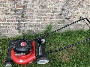 Lawn Mower for Sale in Virginia Beach, VA