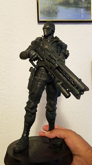 Overwatch Soldier 76 Anniversary Collectible for Sale in El Paso, TX